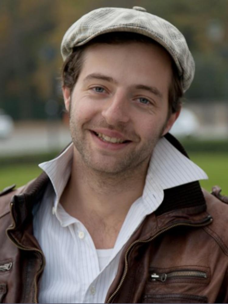 Ismael Volk