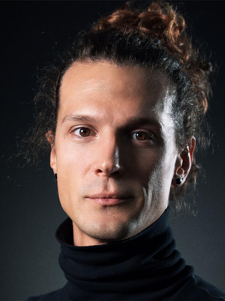 Timo Radünz