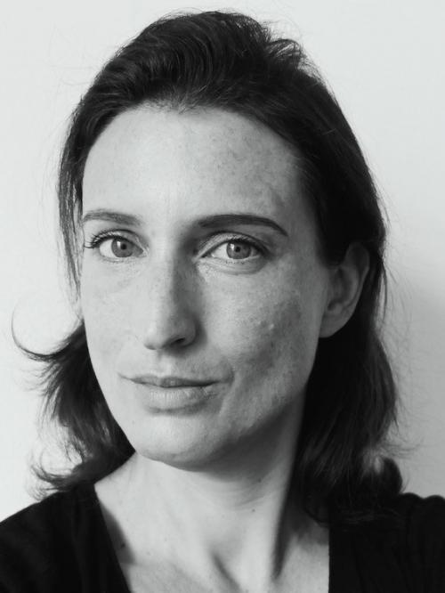 Claudine Castay